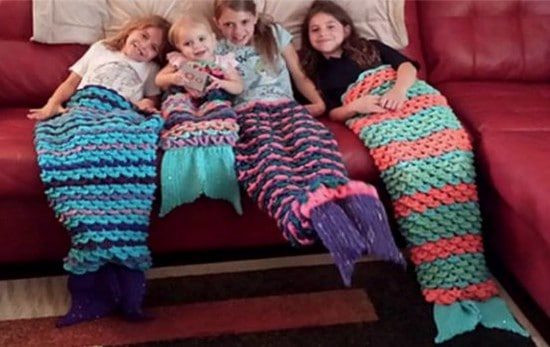 Awesome Crochet Mermaid Blanket Tutorial Youtube Video Diy Free Crochet Mermaid Tail Pattern for Adults Of Wonderful 48 Photos Free Crochet Mermaid Tail Pattern for Adults