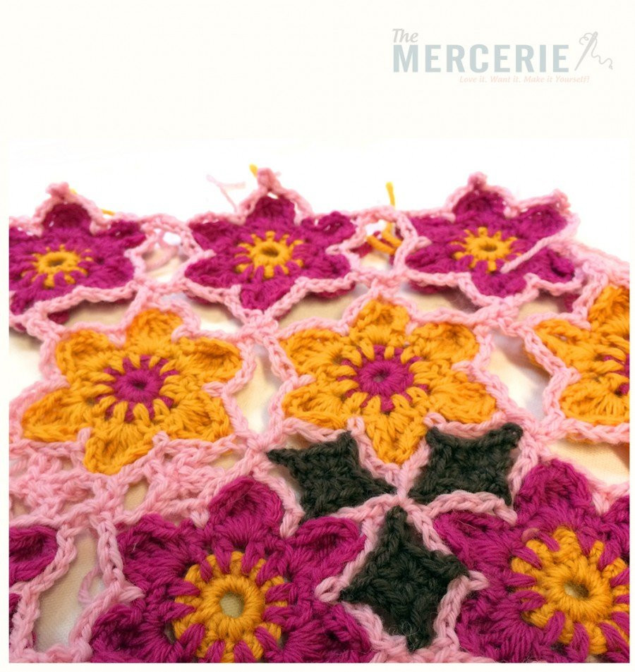 Awesome Crochet Motifs Pattern and Repetition – the Mercerie Crochet Motif Patterns Of Amazing 44 Models Crochet Motif Patterns
