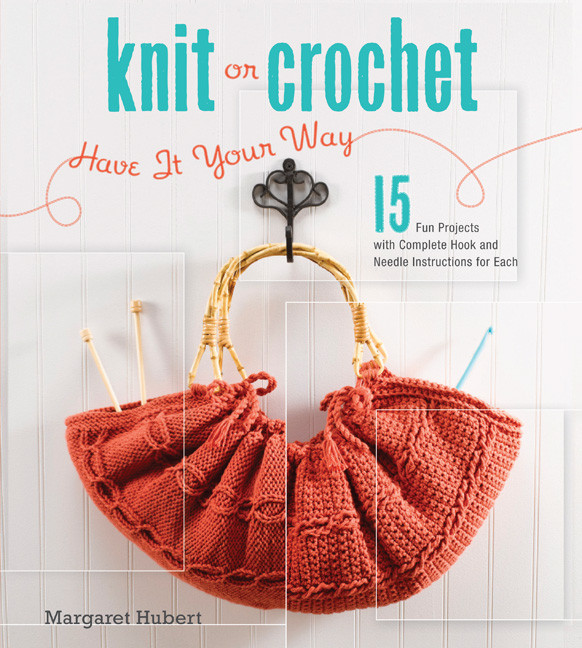crochet or knit
