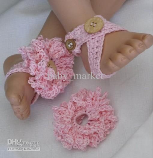Awesome Crochet Pattern Baby Girl Shoes Sandals Flowers Barefoot Crochet Baby Girl Shoes Of Amazing 43 Images Crochet Baby Girl Shoes