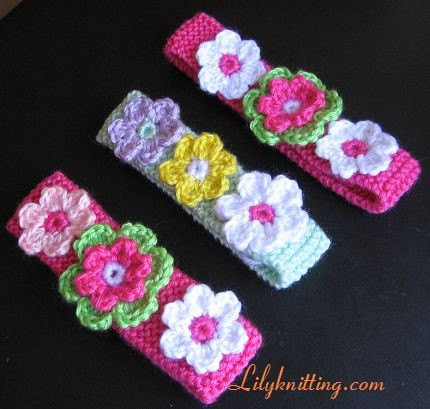 Awesome Crochet Pattern Baby Headband Free Patterns Baby Crochet Headbands Of Perfect 45 Images Baby Crochet Headbands