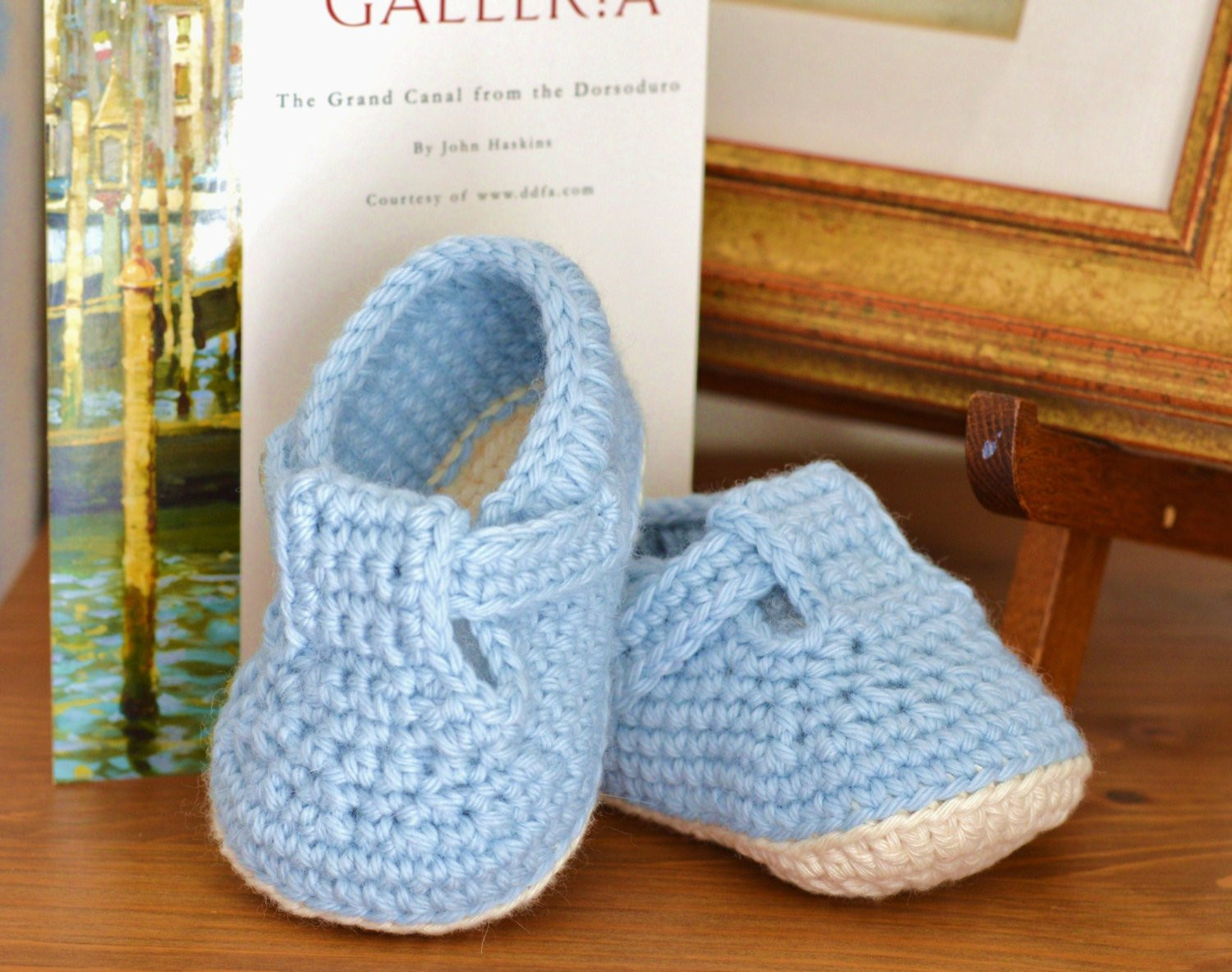 Awesome Crochet Pattern Baby Shoes T Bar Baby Sandals for Baby Boy Crochet Baby Shoes Pattern Of Delightful 50 Pictures Crochet Baby Shoes Pattern