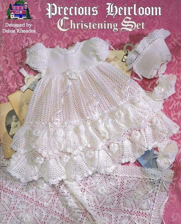 Awesome Crochet Pattern Christening Gown Outfit Baby Dress Blanket Baptism Gown Pattern Of Fresh 43 Ideas Baptism Gown Pattern