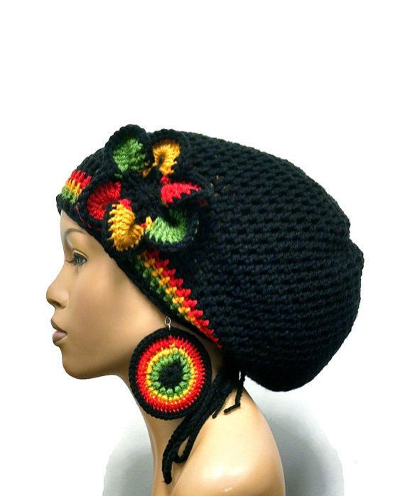 Awesome Crochet Pattern for Jamaican Hat Traitoro for Crochet Rasta Hat Free Pattern Of Wonderful 45 Pictures Crochet Rasta Hat Free Pattern