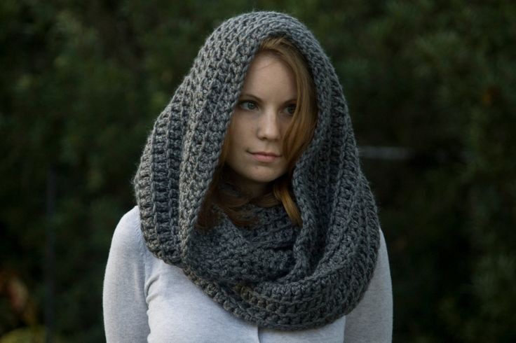 Awesome Crochet Pattern Oversized Hooded Infinity Scarf Cowl Free Crochet Hood Pattern Of Great 43 Photos Free Crochet Hood Pattern