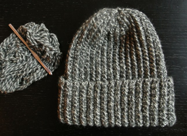 Awesome Crochet Pattern Ribbed Wool Winter Hat Crochet Winter Hat Pattern Free Of Delightful 44 Pics Crochet Winter Hat Pattern Free