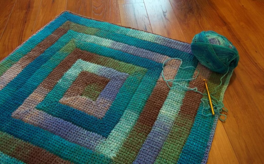 Awesome Crochet Patterns for Variegated Yarn Best Yarn for Crochet Blanket Of Amazing 40 Images Best Yarn for Crochet Blanket