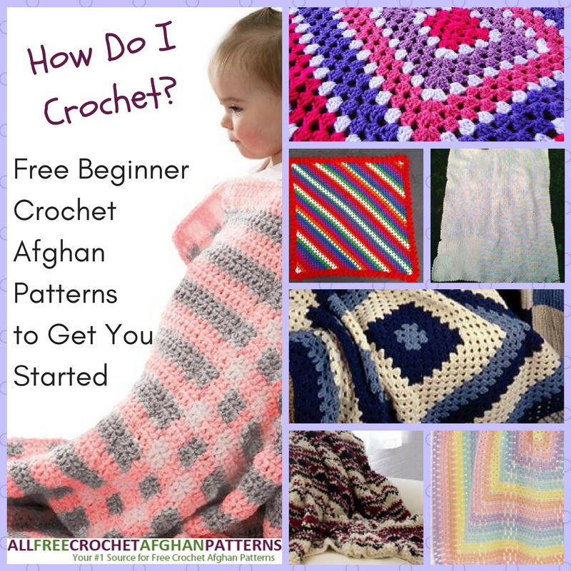 Awesome Crochet Patterns Free for Beginners Afghan Dancox for Crochet Blanket Patterns for Beginners Of Charming 50 Pictures Crochet Blanket Patterns for Beginners
