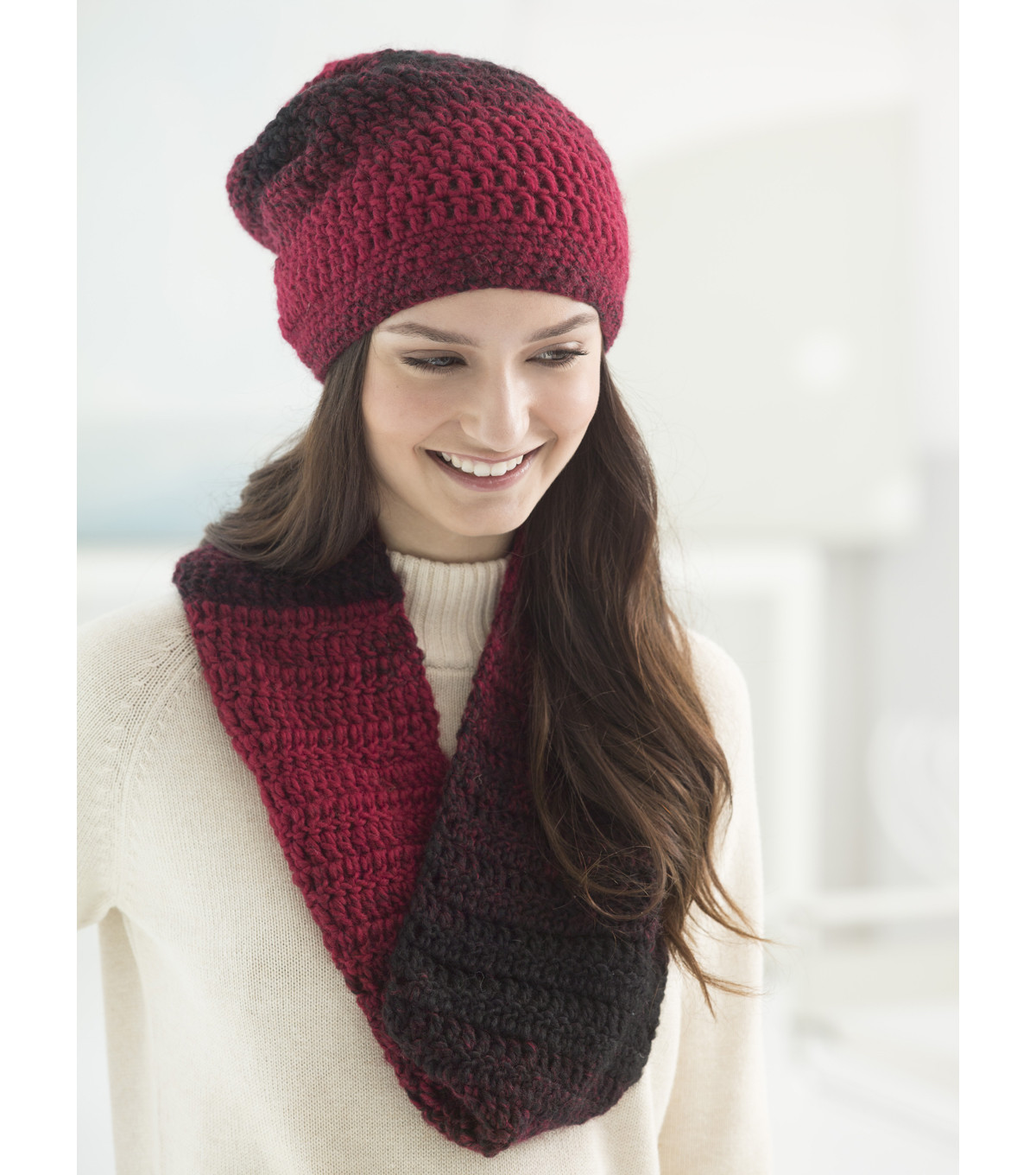 Awesome Crochet Patterns Using Scarfie Yarn Creatys for Lion Yarn Patterns Of Delightful 41 Images Lion Yarn Patterns