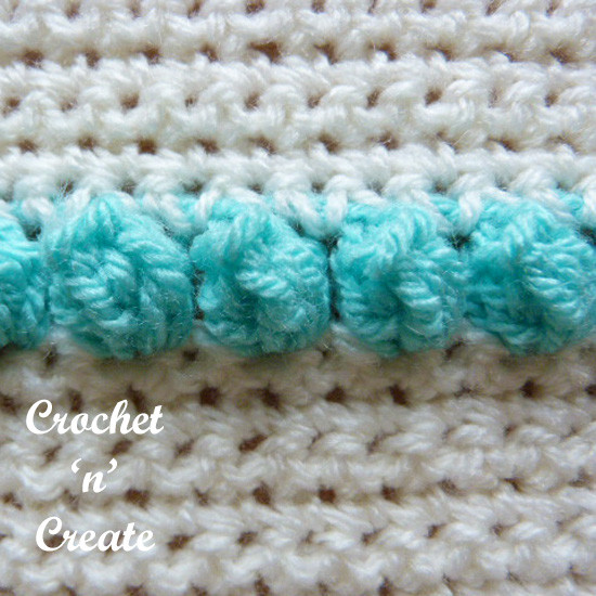 Awesome Crochet Popcorn Stitch Pictorial Crochet N Create Popcorn Stitch Crochet Patterns Of Brilliant 41 Ideas Popcorn Stitch Crochet Patterns