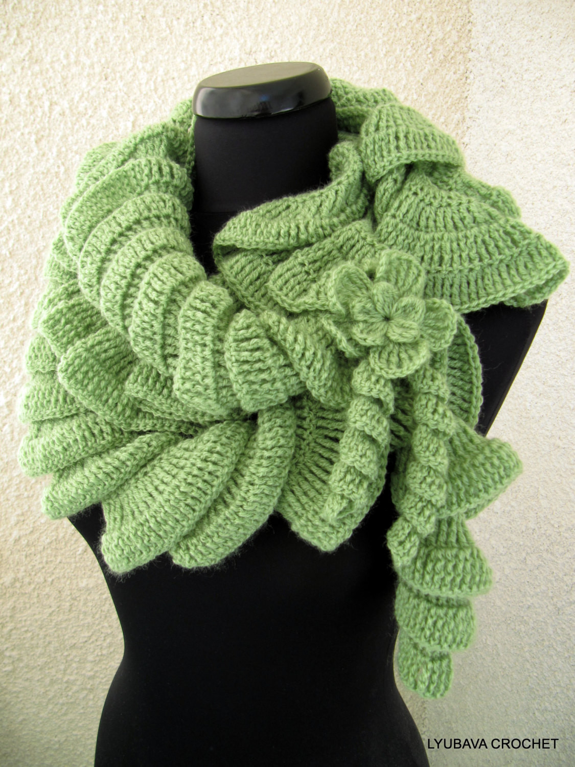 Awesome Crochet Ruffle Scarf Free Pattern Crochet and Knit Free Quick and Easy Crochet Scarf Patterns Of Wonderful 42 Photos Free Quick and Easy Crochet Scarf Patterns