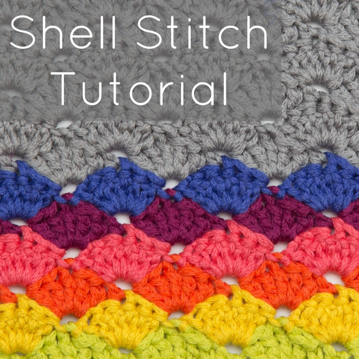 Awesome Crochet Shell Stitch Tutorial & Patterns Crochet Stitches for Beginners Of Amazing 46 Models Crochet Stitches for Beginners