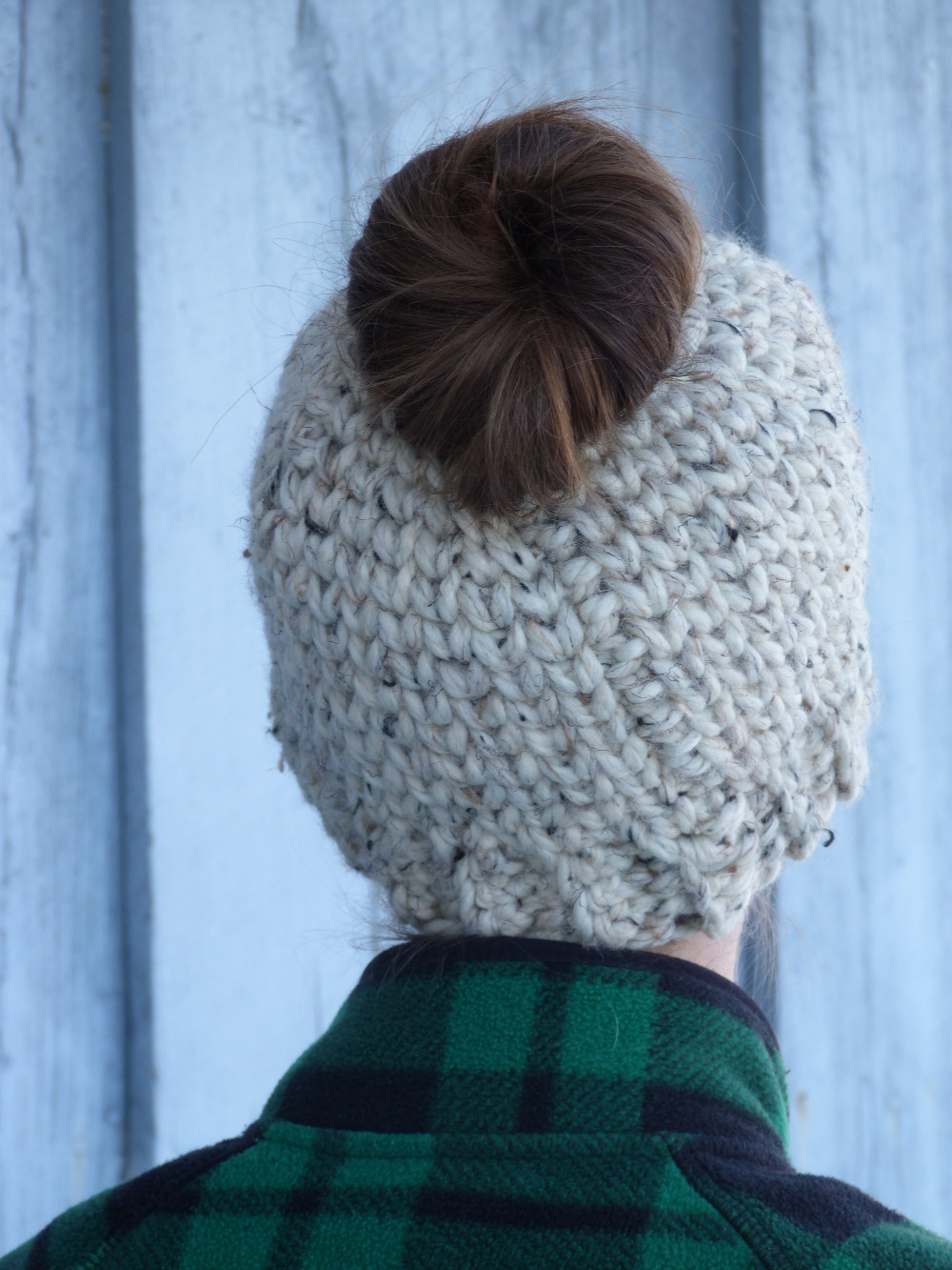 Awesome Crochet Spot Blog Archive Free Crochet Pattern Chunky Bun Beanie Crochet Pattern Of Charming 42 Pics Bun Beanie Crochet Pattern