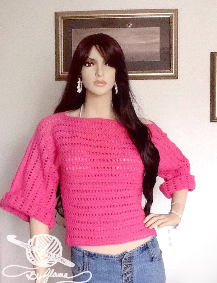 """Awesome Crochet Sweater """"how to Crochet A Super Super Easy Sweater Easy Crochet Sweater Patterns Beginners Of Perfect 44 Ideas Easy Crochet Sweater Patterns Beginners"""