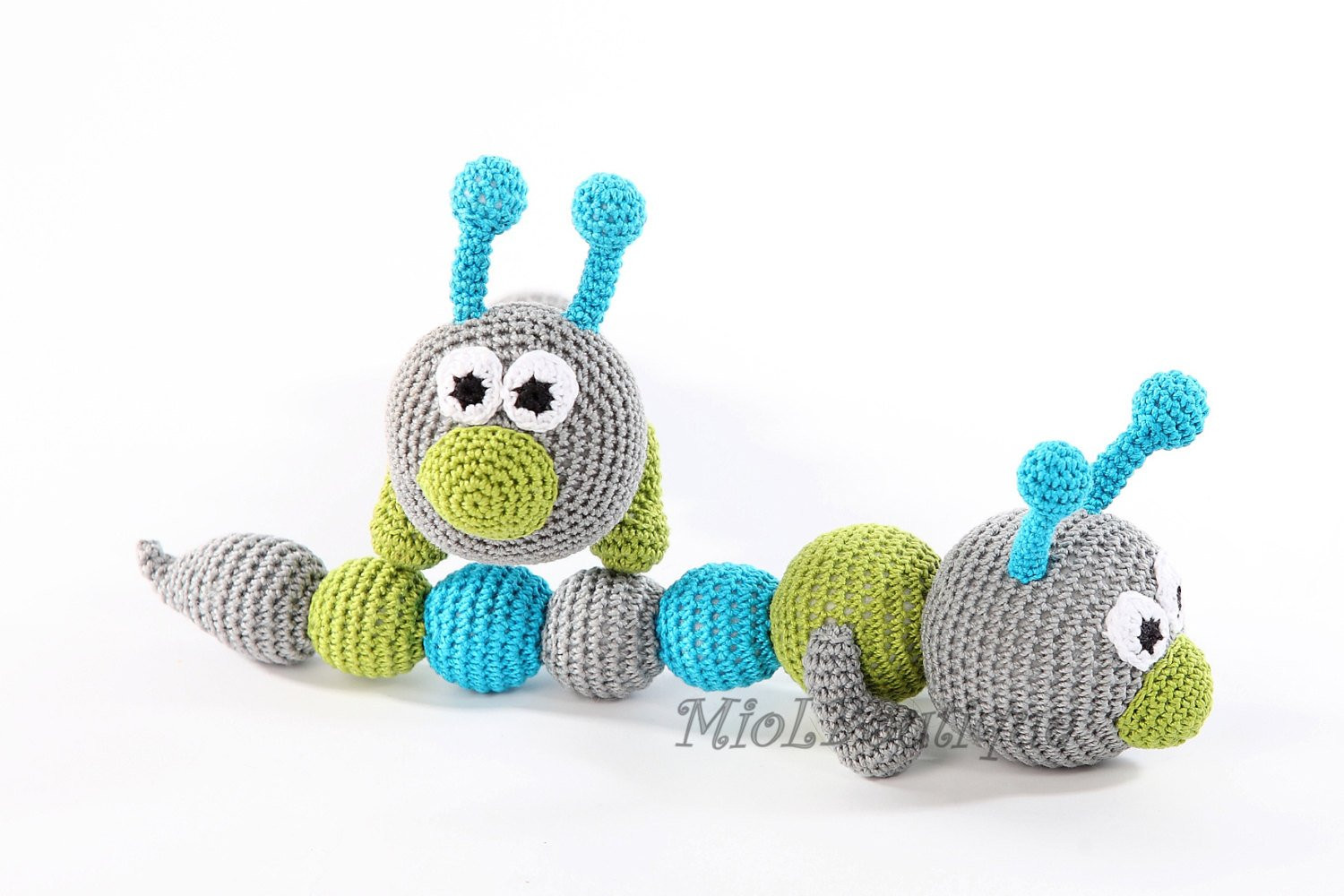 Awesome Crochet toy Rattle Teething Baby toy Crochet Baby toy Grasping Crochet toys Of Amazing 46 Models Crochet toys