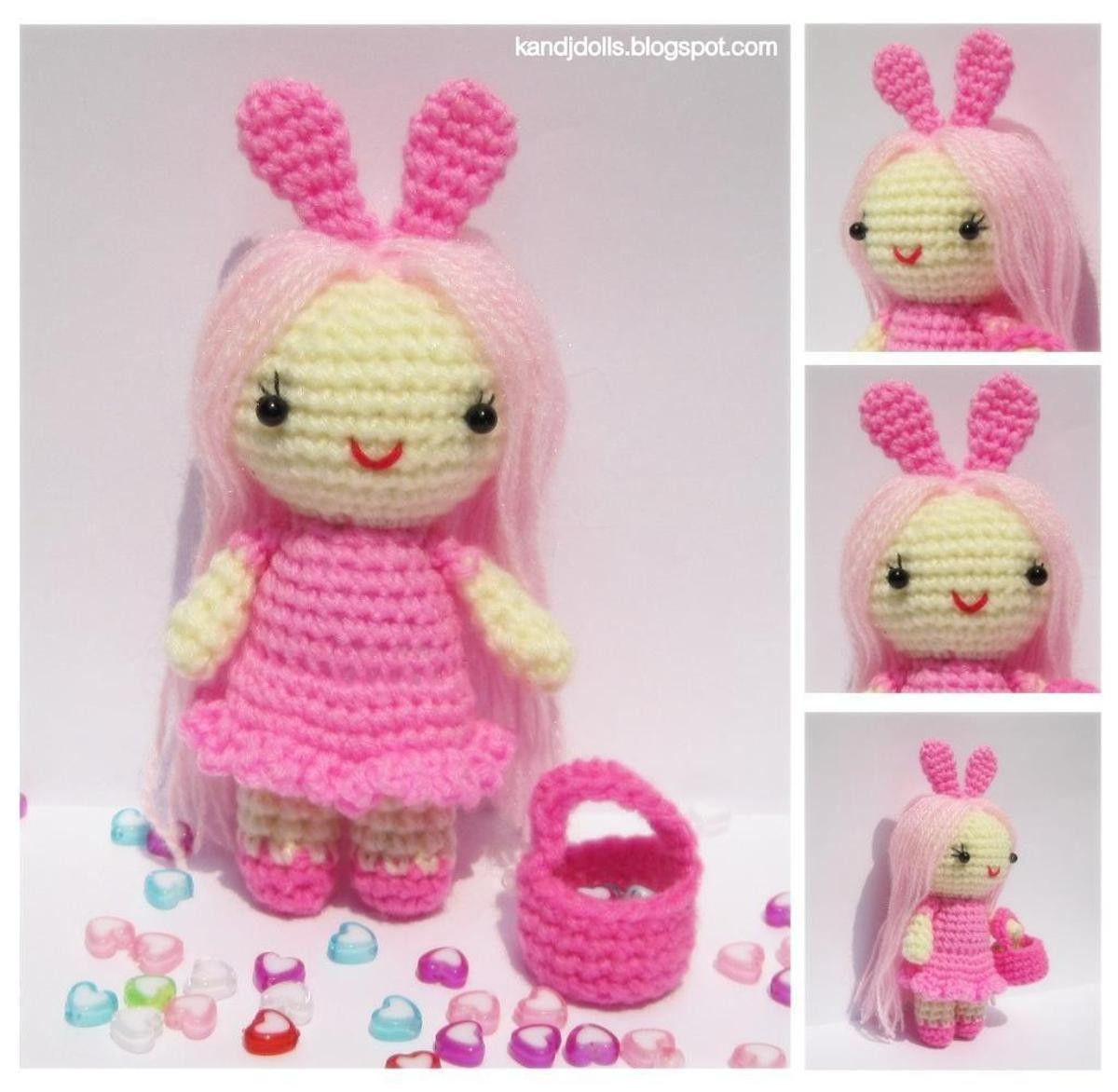Awesome Crochet toys Free Cute & Cuddly Patterns to Download Free Crochet toy Patterns Of Innovative 46 Photos Free Crochet toy Patterns