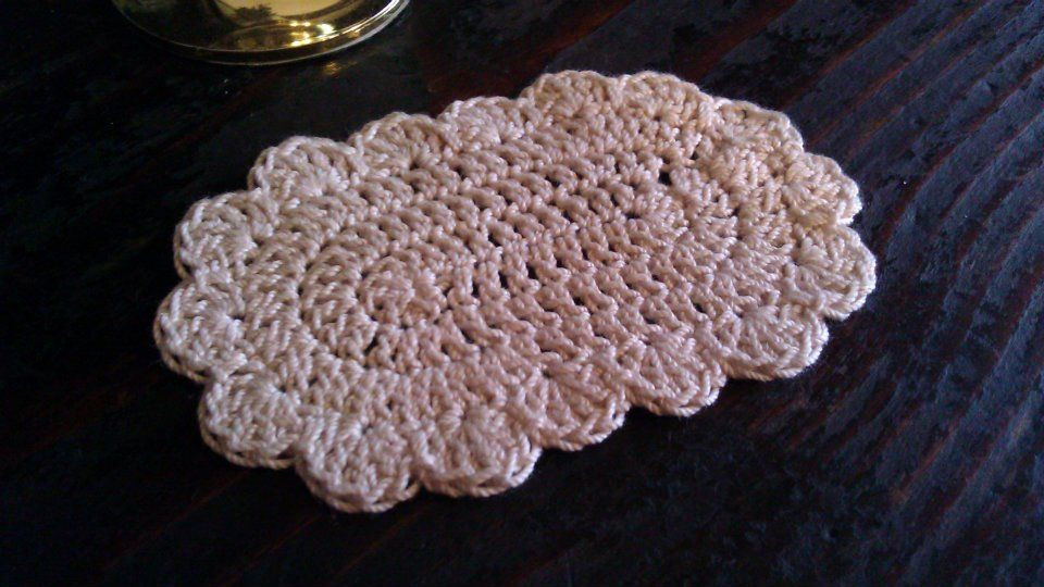 Awesome Crocheted Dollhouse Rug 1 12 Inch Scale Crocheted with Crochet Thread Size 10 Free Patterns Of Delightful 50 Models Crochet Thread Size 10 Free Patterns