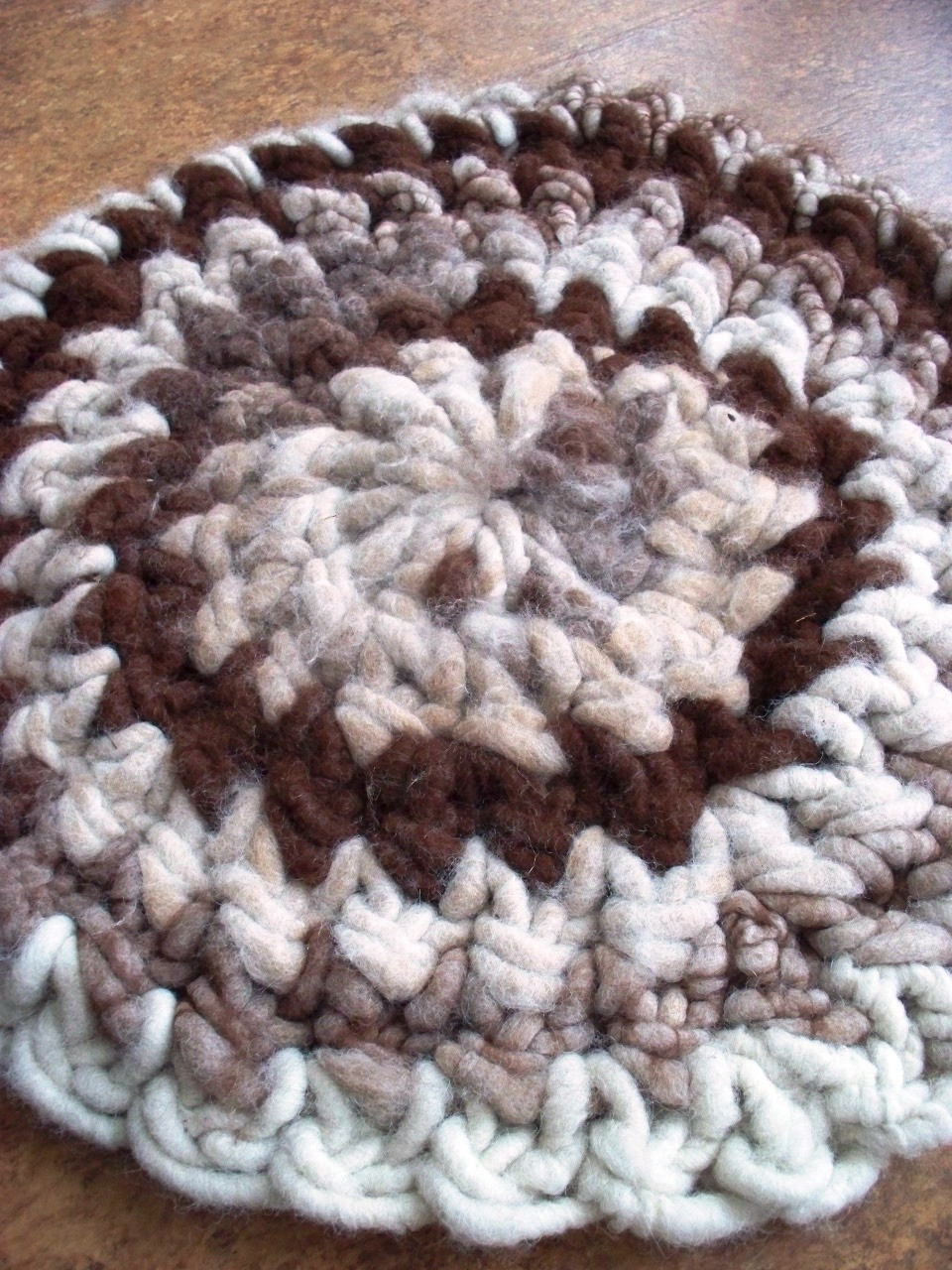 Awesome Crocheted Free Pattern Rug Crochet and Knitting Patterns Free Crochet Rug Patterns Of Delightful 48 Pics Free Crochet Rug Patterns