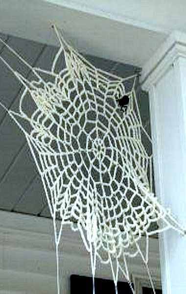 Awesome Crocheted Spider Web Your Craft Crochet Spider Web Of Beautiful 48 Models Crochet Spider Web
