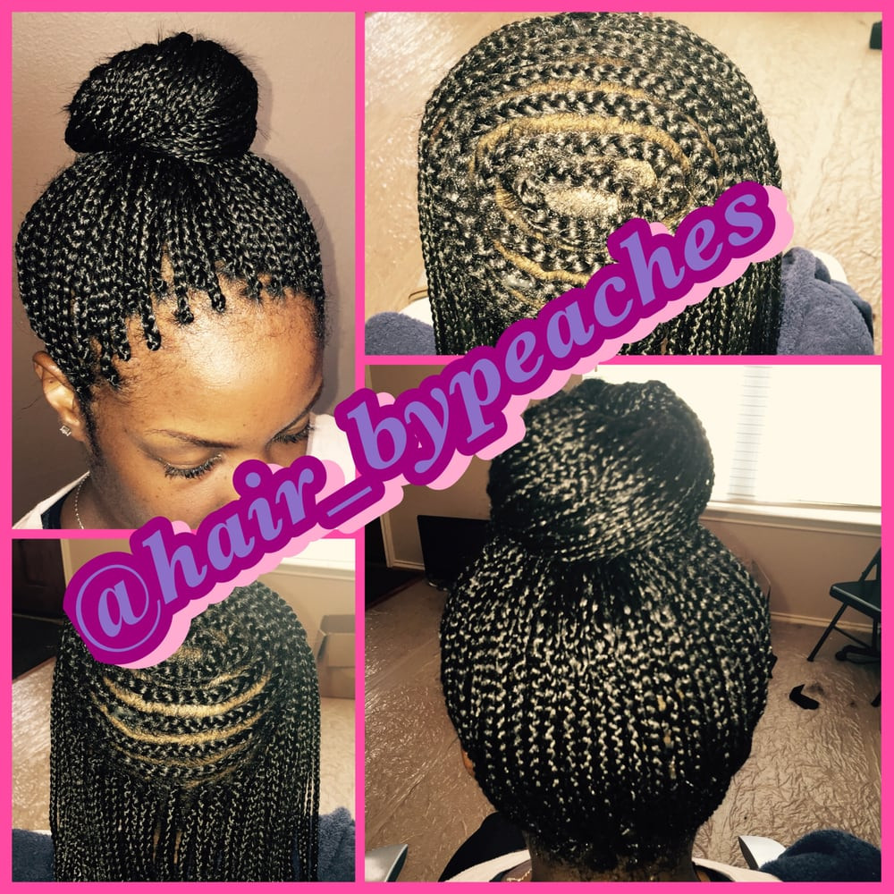 Awesome Crown Box Braids Can Be Worn In Bun or Ponytail Yelp Crochet Braids Houston Of Attractive 49 Ideas Crochet Braids Houston