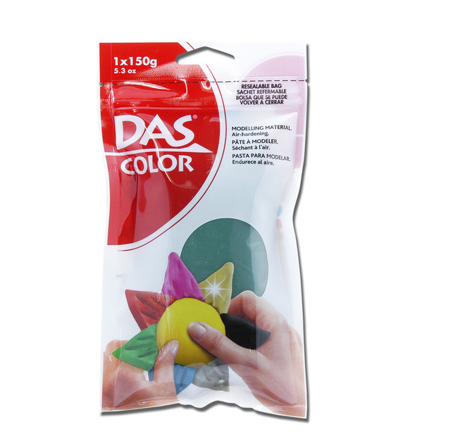 Awesome Das Color Air Dry Clay 5 1 3 Oz Green Colored Air Dry Clay Of Amazing 47 Pictures Colored Air Dry Clay
