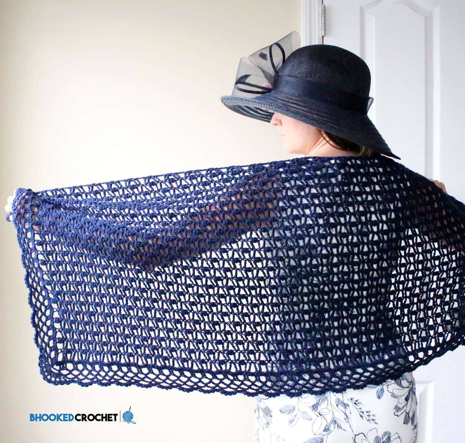 Awesome Day at the Oaks Lace Crochet Wrap Free Pattern B Crochet Wrap Of Gorgeous 47 Photos Crochet Wrap