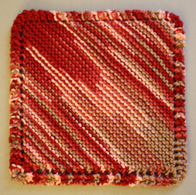 Awesome Diagonal Square Knit Patterns Knitted Square Patterns Of Lovely 50 Models Knitted Square Patterns