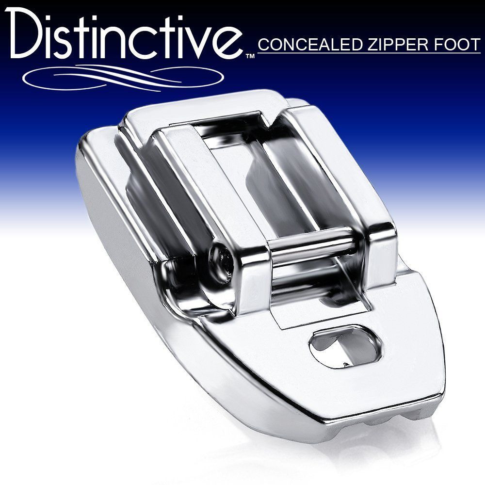 Awesome Distinctive Concealed Invisible Zipper Sewing Machine Foot Sewing Machine Zipper Foot Of Lovely 50 Ideas Sewing Machine Zipper Foot