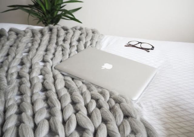 Awesome Diy Arm Knitted Cosy Chunky Blanket Step by Step Guide Large Knit Blanket Diy Of Beautiful 44 Ideas Large Knit Blanket Diy