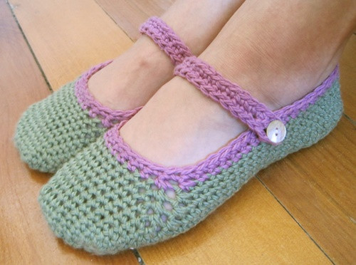 Awesome Diy Crochet Women Slippers Patterns Crochet Adult Slippers Of Charming 47 Ideas Crochet Adult Slippers
