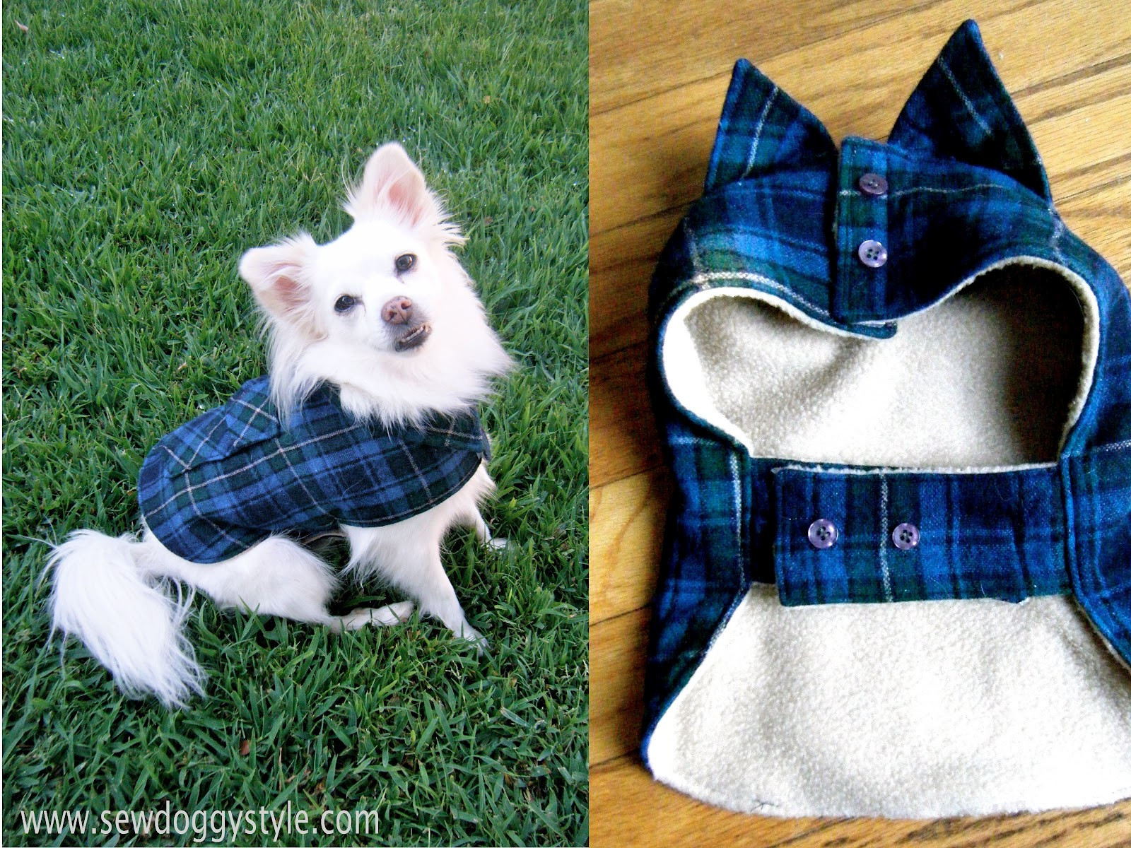 Awesome Diy Pet Coat Pattern – Sewing It to Her Dog Coat Sewing Pattern Of New 37 Ideas Dog Coat Sewing Pattern