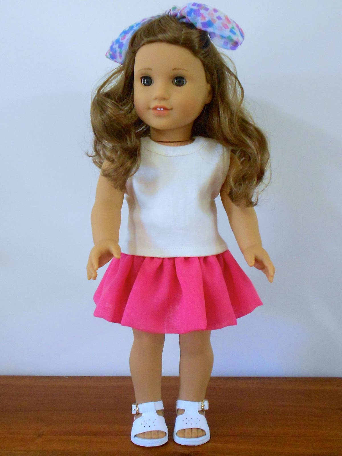 Doll Clothes Patterns by Valspierssews Free Infinity