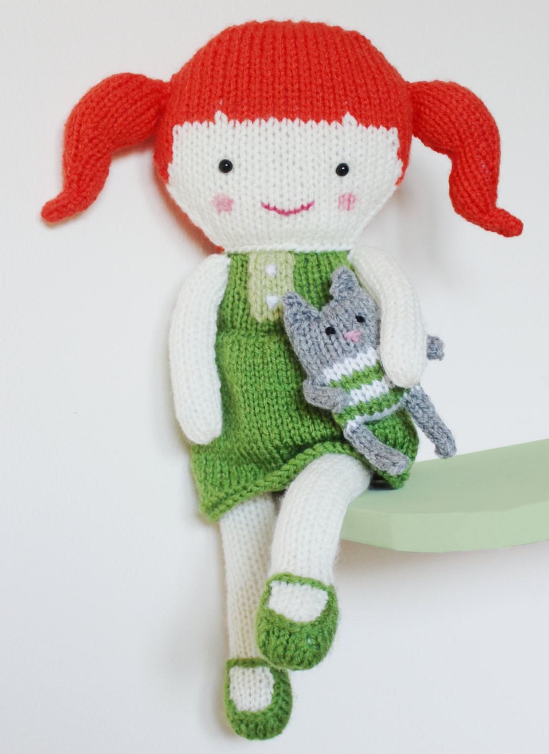 Awesome Doll Knitting Pattern toy Rag Doll Pattern Pdf Olive & Pea Knitted Doll Patterns Of Lovely 40 Models Knitted Doll Patterns
