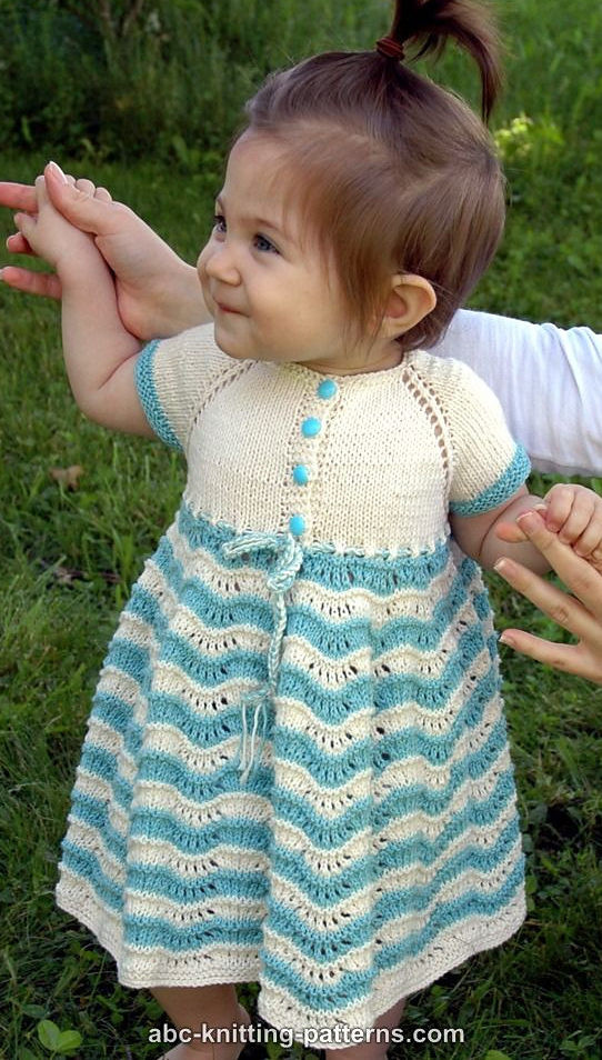 Awesome Dresses and Skirts for Babies and Children Knitting Baby Dress Knitting Pattern Of Amazing 40 Models Baby Dress Knitting Pattern