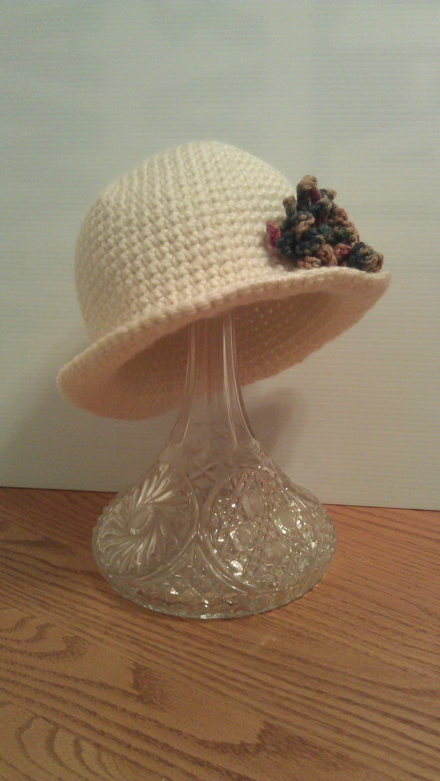 Awesome E Skein Brim Hat Crochet Hat with Brim Pattern Of Contemporary 46 Photos Crochet Hat with Brim Pattern