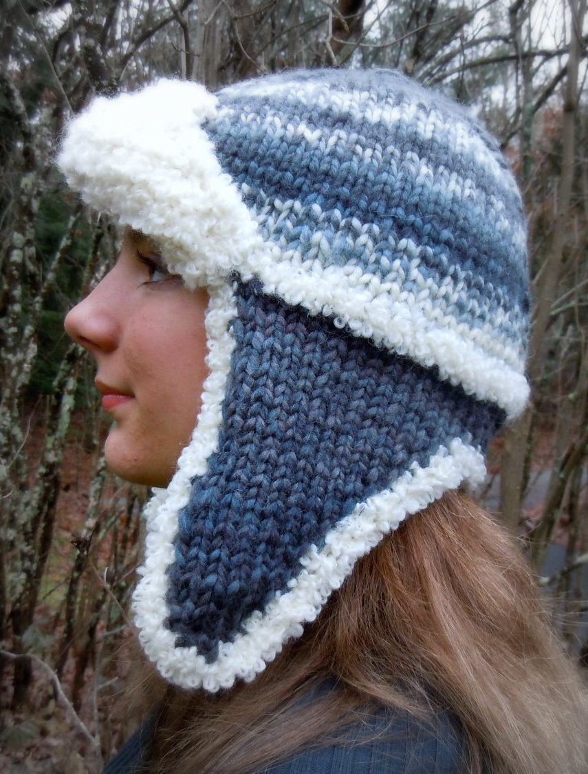 Awesome Earflap Hat Knitting Patterns Earflap Hat Knitting Pattern Of Gorgeous 41 Models Earflap Hat Knitting Pattern