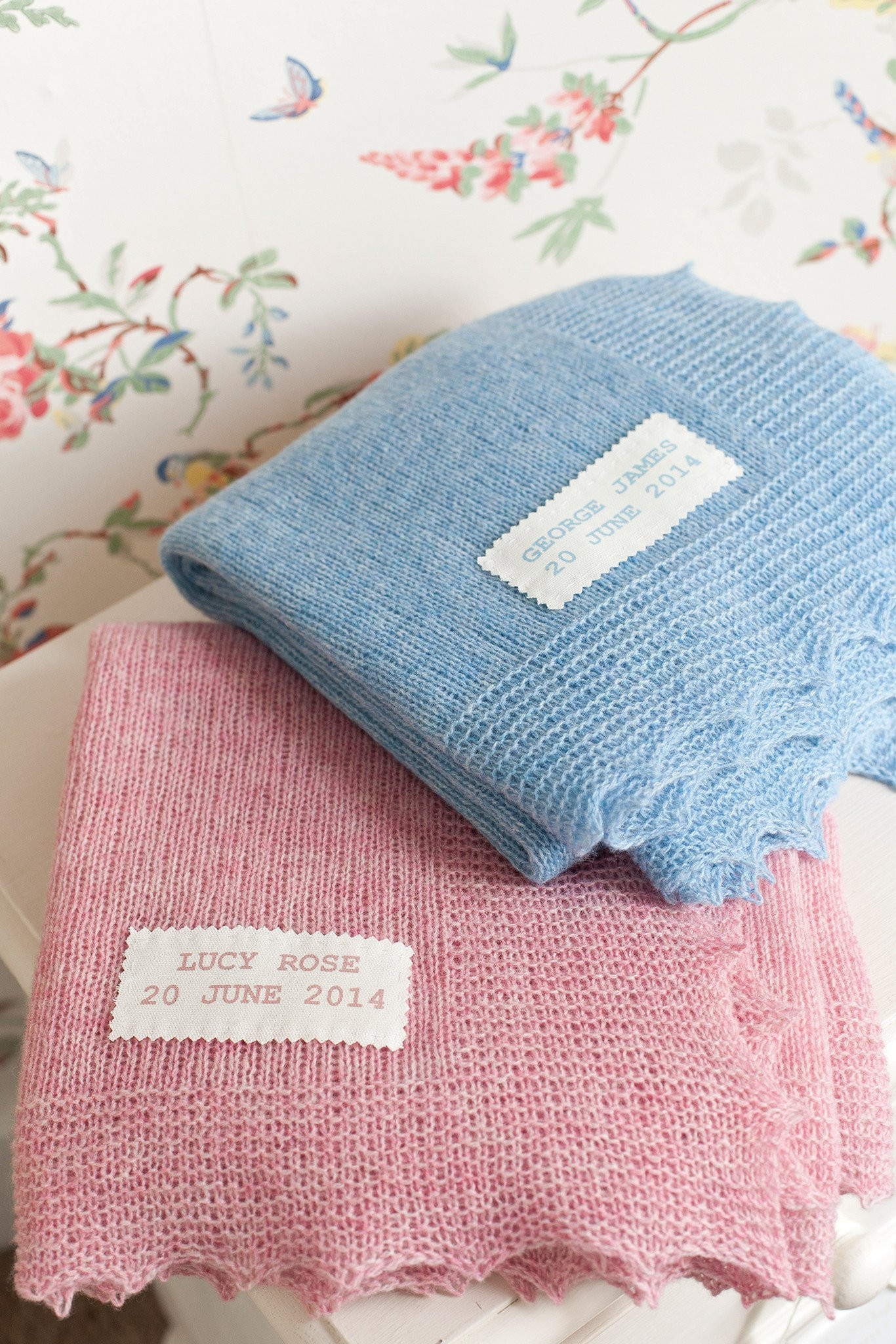 Awesome Easy Baby Blanket Knitting Pattern – the Knitting Network Easy Knit Baby Blanket for Beginners Of Fresh 44 Pictures Easy Knit Baby Blanket for Beginners