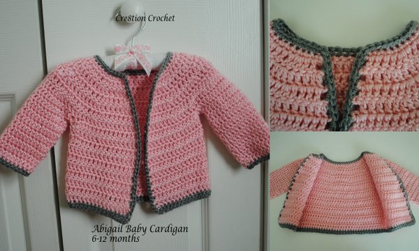 Awesome Easy Baby Crochet Sweater Patterns Free Free Beginner Crochet Baby Sweater Patterns Of Lovely 41 Models Free Beginner Crochet Baby Sweater Patterns
