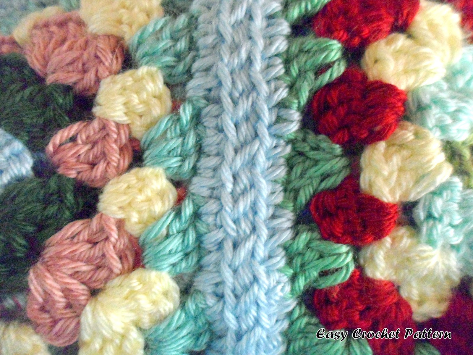 Awesome Easy Crochet Pattern Cath Kidston Granny Square Afghan Finish Crochet Granny Squares together Of Marvelous 48 Pictures Crochet Granny Squares together