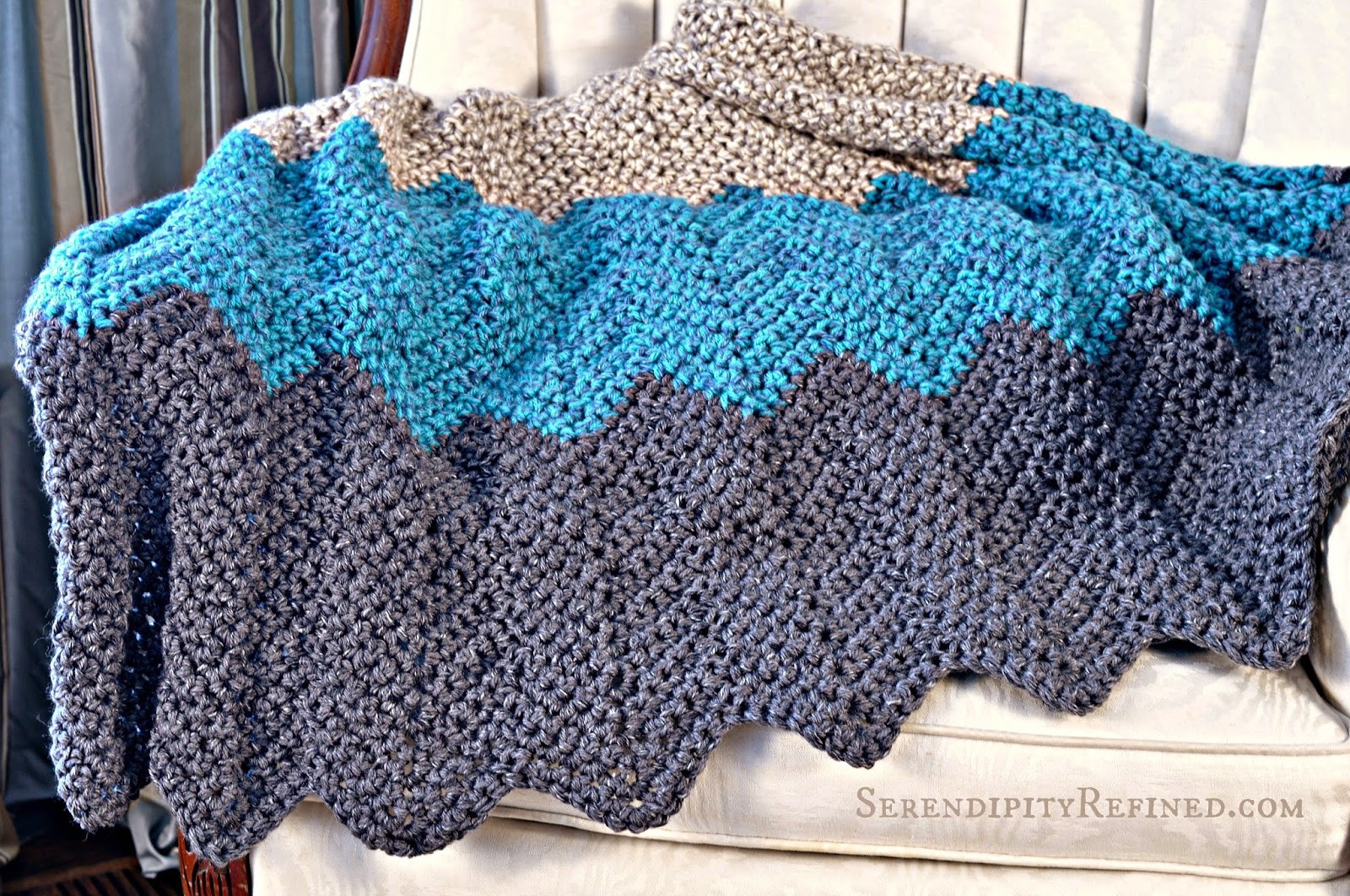 Awesome Easy Crochet Throw Patterns for Beginners Crochet Blanket Patterns for Beginners Of Charming 50 Pictures Crochet Blanket Patterns for Beginners