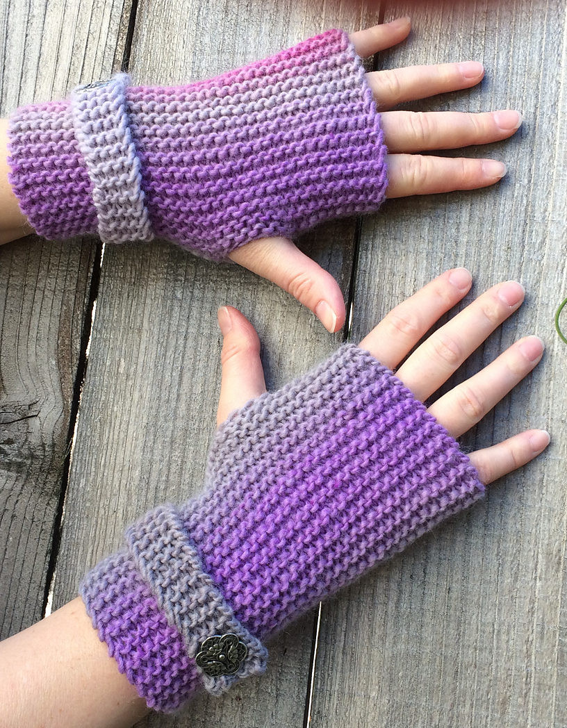 Awesome Easy Mitts Knit Flat Knitting Patterns Gloves Knitting Pattern Of Contemporary 45 Images Gloves Knitting Pattern