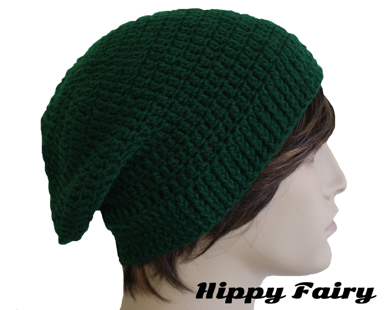 Awesome Emerald Beanie Hat Mens Beanie Dark Green Beanie Crochet Crochet Mens Beanie Of Luxury 44 Ideas Crochet Mens Beanie