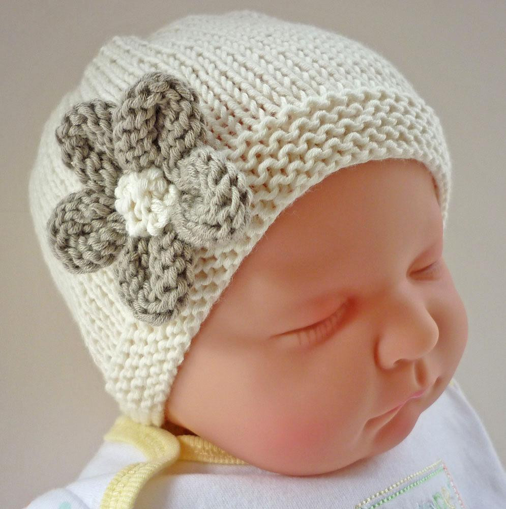 Awesome Emilie Baby Hat Knitting Pattern by Julie Taylor Baby Bonnet Knitting Pattern Of Contemporary 43 Photos Baby Bonnet Knitting Pattern