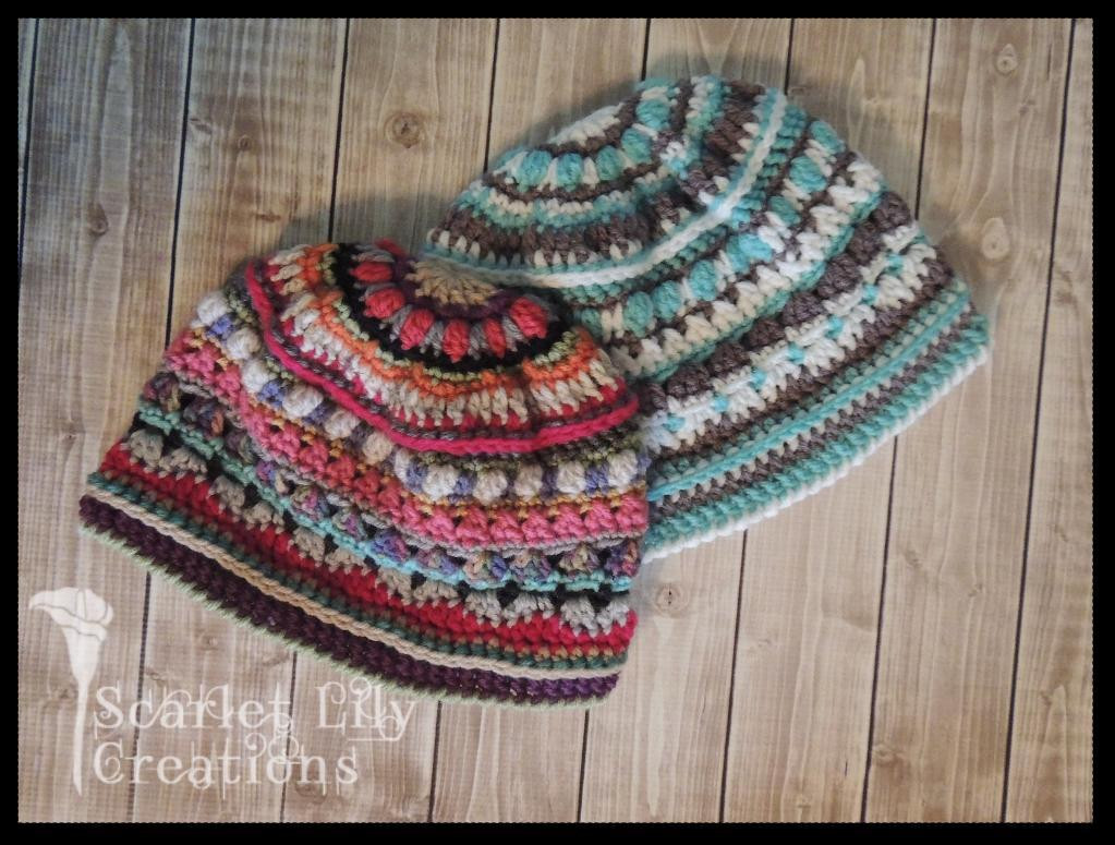Awesome Find A Men S Crochet Hat Pattern for Any Dude In Your Life Crochet Stitches for Hats Of Lovely 46 Models Crochet Stitches for Hats