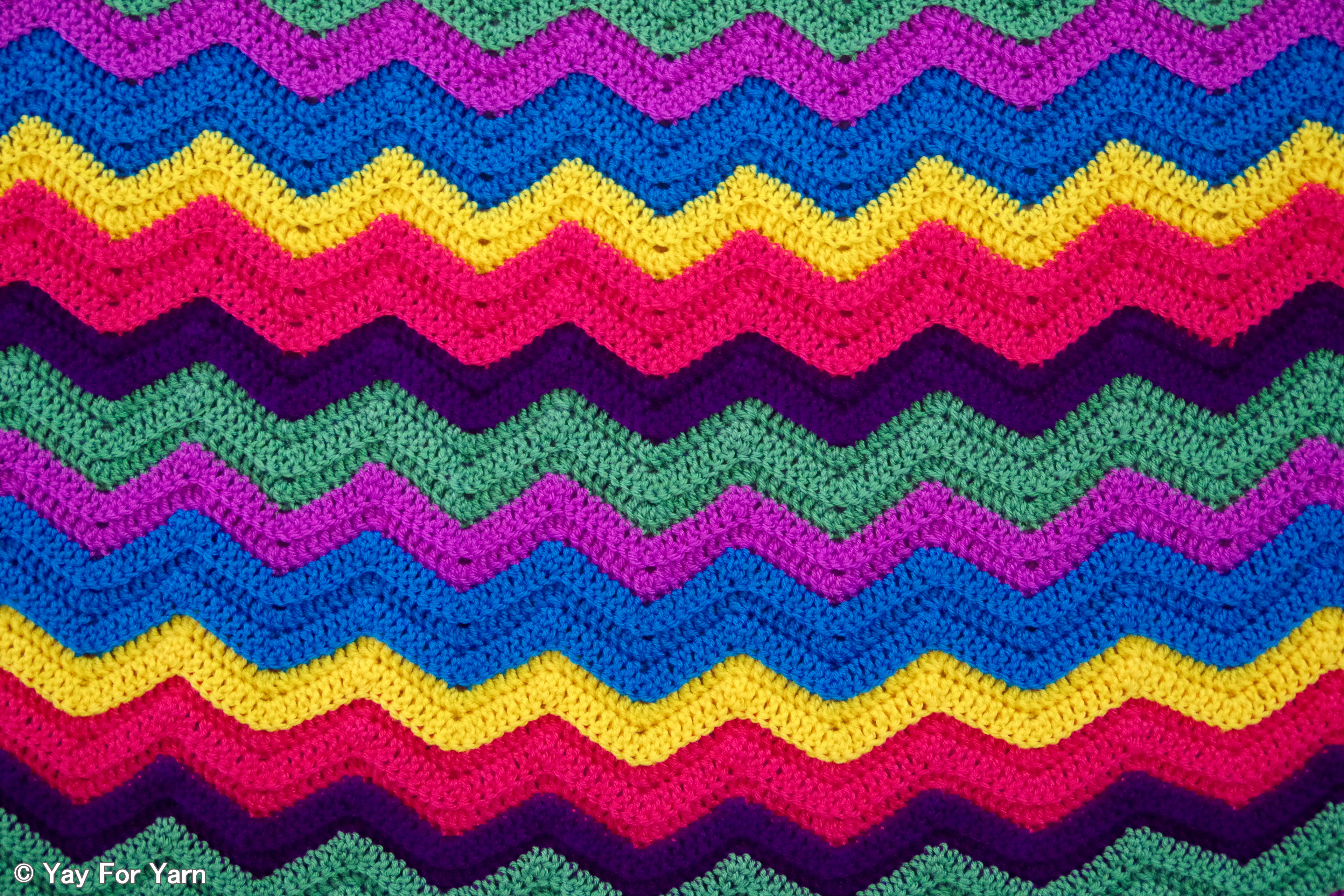 Awesome Finished April Afghan 12 Afghans In 12 Months Challenge Chevron Blanket Pattern Of Fresh 50 Photos Chevron Blanket Pattern