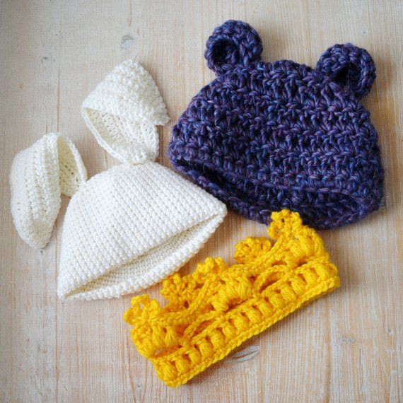 Awesome France Bear Ear Hat Knitting Pattern Tutorials 389e8 85aec Knitted Baby Beanies Of Charming 44 Models Knitted Baby Beanies