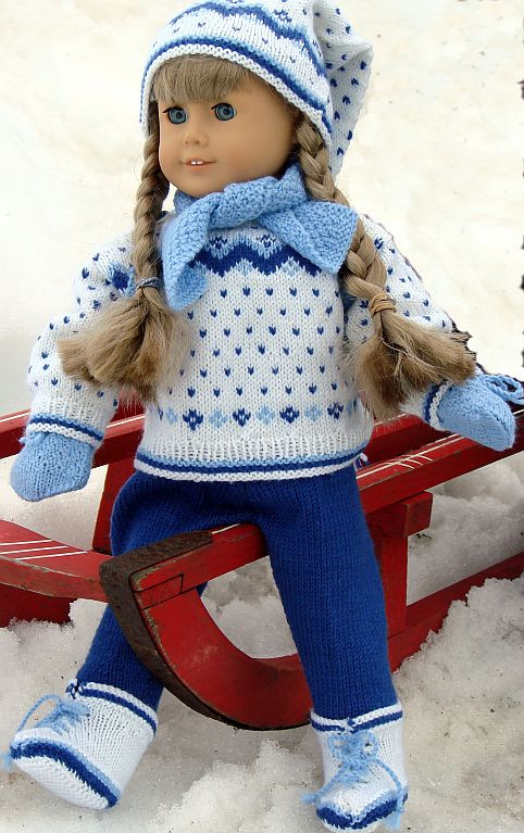 Awesome Free American Doll Knitting Patterns Free Patterns Free Knitting Patterns for American Girl Dolls Of Delightful 41 Models Free Knitting Patterns for American Girl Dolls