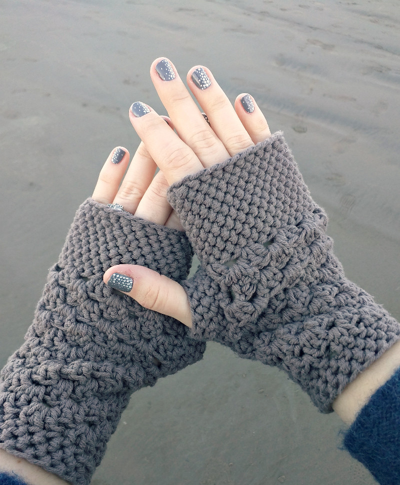 Free Crochet and Knitting Patterns The Idea Room