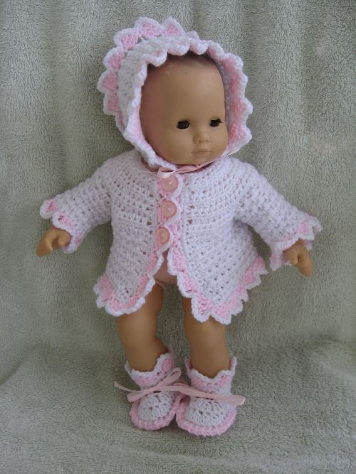 Awesome Free Crochet Baby Doll Pants Patterns Free Crochet Doll Dress Patterns Of Top 50 Photos Free Crochet Doll Dress Patterns