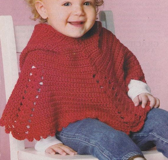 Awesome Free Crochet Baby Hooded Poncho Pattern toddler Poncho Crochet Pattern Of Great 46 Images toddler Poncho Crochet Pattern